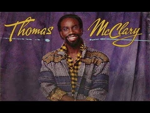 MC - Thomas McClary - Gonna get you back