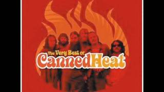 Canned Heat - Going Up The Country