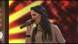 Dragana Zezelj - Odvedi me, sreco - (Live) - ZG 2013/2014 - 11.01.2014. EM 14.