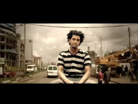 Fitsum Tsegaye - Addis Abeba - (Official Music Video) - New Ethiopian Music 2016