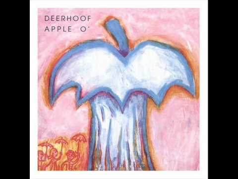 Deerhoof - Sealed With A Kiss