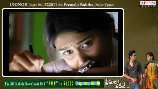 Premalo Padithe - Premalo Padithe Movie Songs - Aakasanni Song