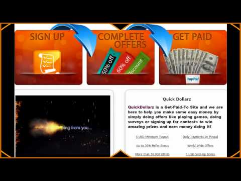 tikepare.gq is another place you can get paid to sign up and complete offers. You will be able to earn money doing daily surveys, signing up for offers, clicking ads, completing tasks etc. Treasuretrooper is another top paid to sign up offer site where members can get paid to sign to do surveys, complete offers and tasks.