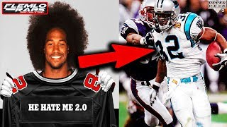 From the XFL to the Super Bowl! What Happened to He Hate Me?