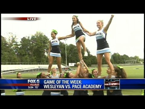 Game of the Week: Pace Academy new stadium