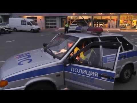 В свете ФАР: Пьяные водители нашего рейда