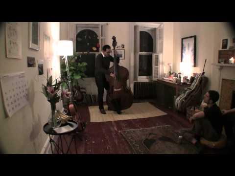 Julian Lage Group Presents... Jorge Roeder -