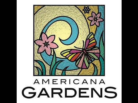 Canal Americana Gardens - Notícias 13/02/15