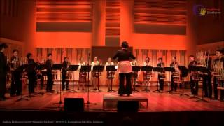 Download Lagu Angklung Eindhoven - Let It Be, Yesterday, Obladi Oblada Gratis STAFABAND