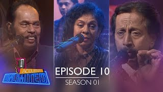 Acoustica Unlimited EP 10 2019 07 28