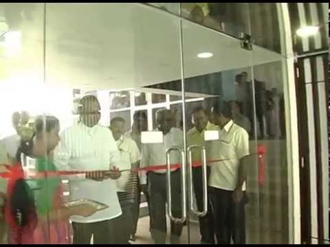 OPENING CEREMONY OF NEW CANTEEN AT NIPUNATHA PIYASA