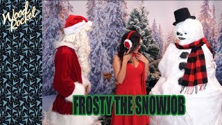 "Frosty Porn Parody - ""Frosty The Snowjob"" (Trailer)"
