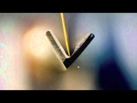How to Sharpen V -Tools  -  Woodcarving Workshops