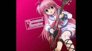 Girls Dead Monster - Crow Song (Yui version)