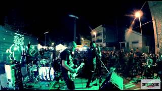 U*Rock Cover Band-Hotel California Live