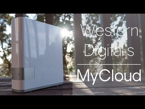 Western Digital's MyCloud Review: Best bang for buck storage solution?