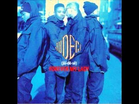 Jodeci - How Could You