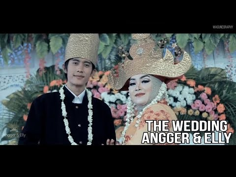 Download The Wedding Angger LaoNeis & Elly Mp4 baru