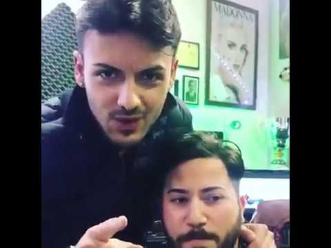 Daniele De Martino feat Giampiero Mancaluso - te penso ancora - video anteprima 2018