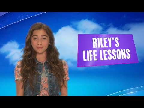 PLEASE NOTE: FOR FULL INTERACTION AND USE OF ANNOTATIONS, PLEASE VIEW THIS VIDEO ON A DESKTOP DEVICE. Watch Girl Meets World on Disney Channel and visit the website at: ...
