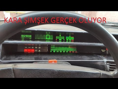 AKILLI ARABA (SMART CAR) 7.VERSİYON