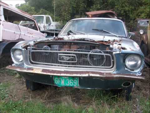 Youtube Vintage Cars For Sale