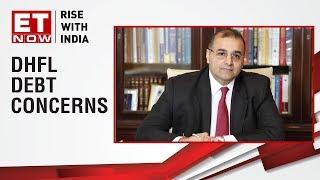 Kapil Wadhawan, Chairman of DHFL India speaks over false financial irregularities