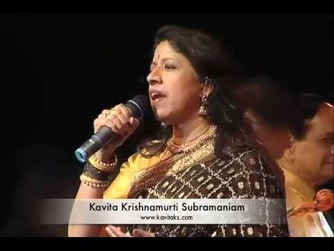 Kavita Krishnamurti Subramaniam - Aye Watan Tere Liye video