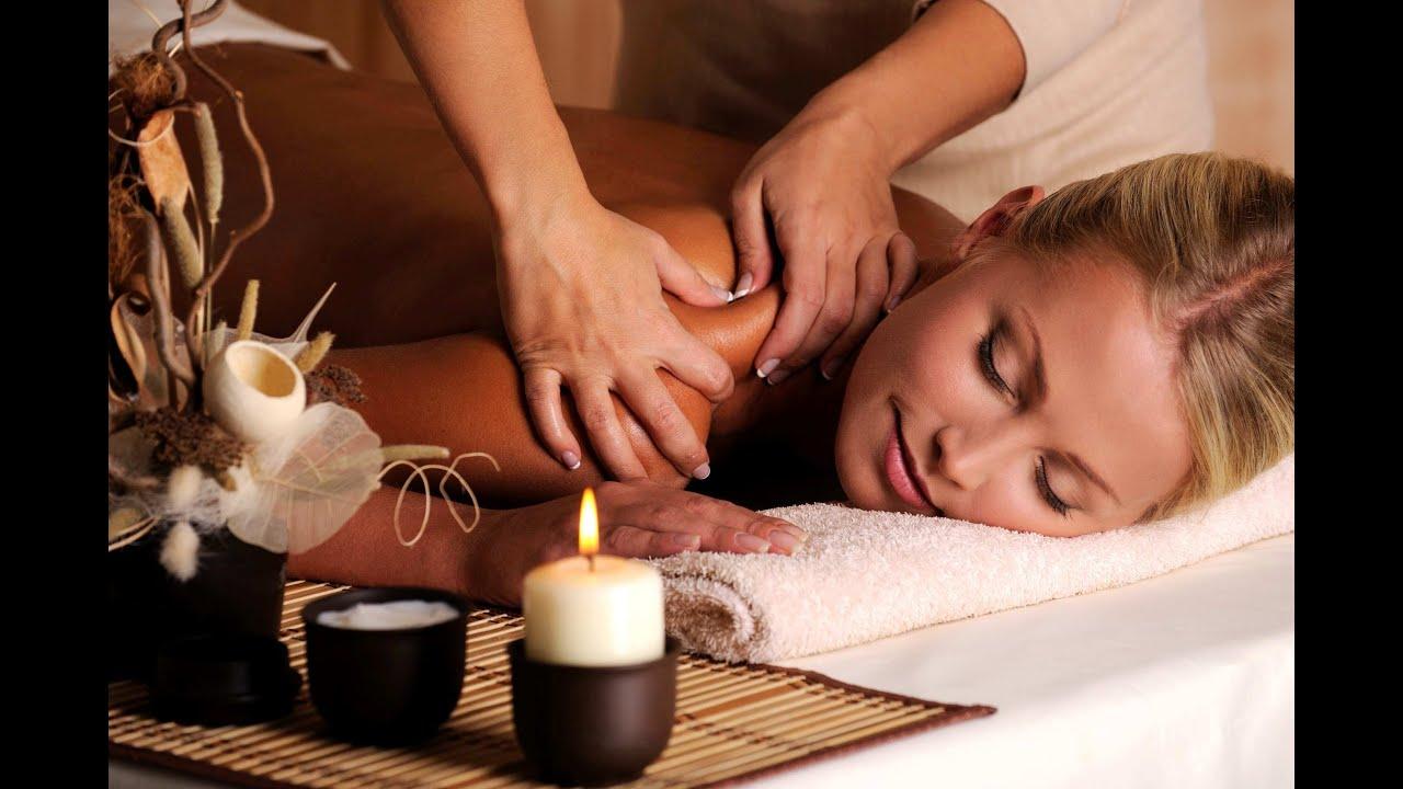 У масажиста на приеме 9 фотография