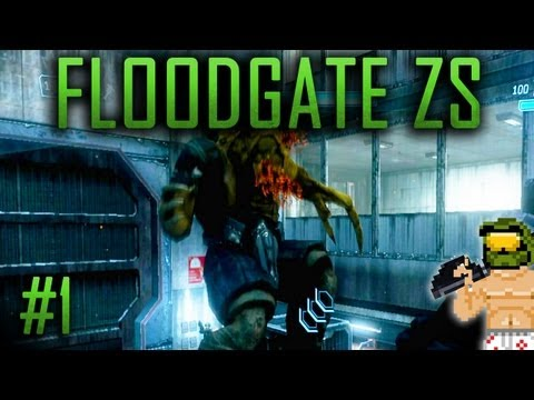 Halo 3 Floodgate Speedrun (Legendary Zero Shot)