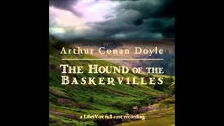 The Hound of the Baskervilles (dramatic reading) - part 1