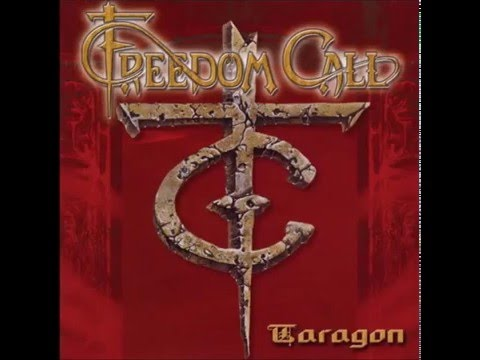 Freedom Call - Tears Of Taragon