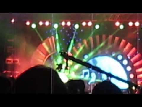 Shankar Mahadevan singing Ganesh Vandana at Deloitte Hyderabad...