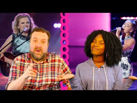 WINNER Recap! The Voice Vs. American Idol Finale - Who Did Best? | Episode 41