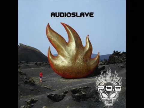 Audioslave - Audioslave - 04 - What you are