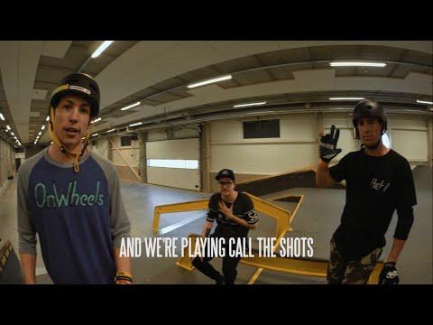 Call the Shots with Dakota Schuetz and Roomet Säälik