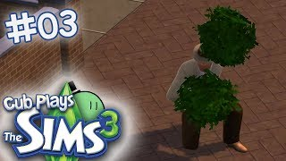 The Sims 3 Let's Play | #3 - Searching Without a Warrant