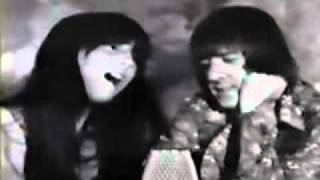Sonny and Cher - I got you babe (1965)