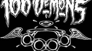 Watch 100 Demons So Alone video