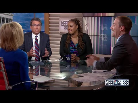 Full Panel: Michael Cohen pleads guilty to lying to Congress | Meet The Press | NBC News