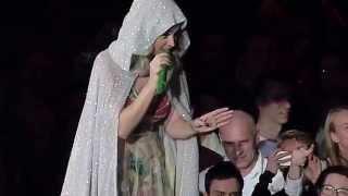 Katy Perry Video - Katy Perry speak Slovak :)