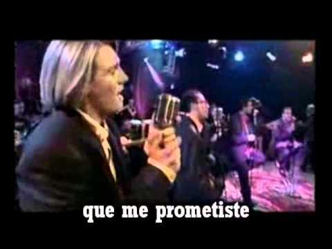 Backstreet Boys - 10,000 promises (subtitulada)