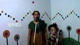 SONALI'S ALVIDA SONG 2012