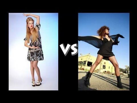 The Difference Between European Fashion Trends & American Trends : Fashion Questions & Answers