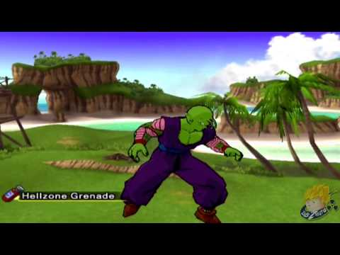 Dragon Ball Z Budokai 3 - Piccolo Story Mode - | Android Saga | (Part 25) 【HD】