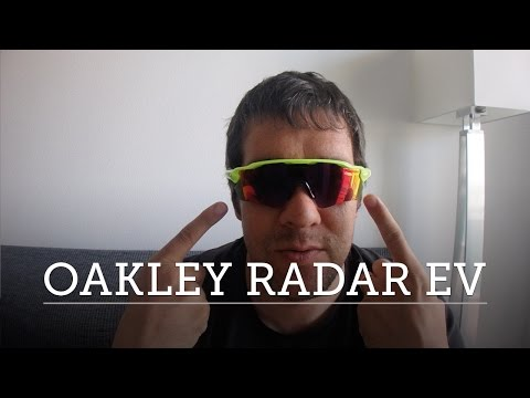 OAKLEY RADAR EV thumbnail