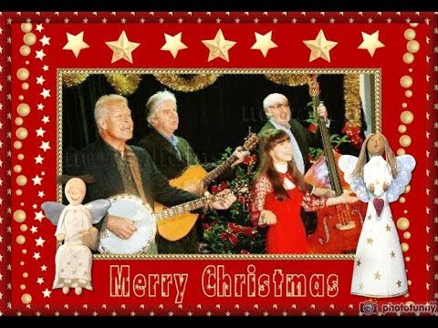 Judith Durham & The Seekers' Christmas TV performances (group & solo)