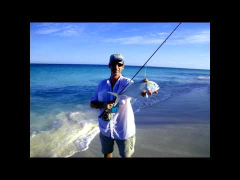 Mexico Ascension Bay Fly Fishing