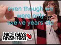 images First Love Nice Guys Finish First W Lyrics