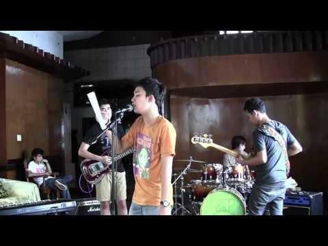 Greenhouse Academy - Isang Bandila [COVER] - 04/26/2013
